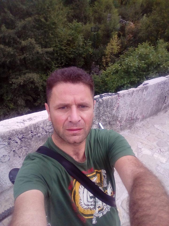 Goran Vuković   Biografija